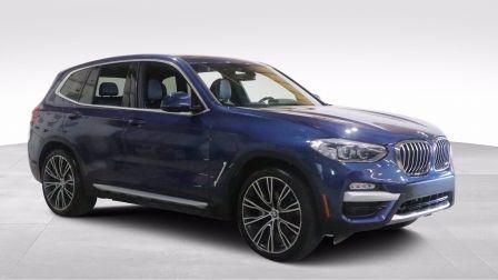 2018 BMW X3 AUTO AC BLUETOOTH  SUV  GR EL                    à Sherbrooke