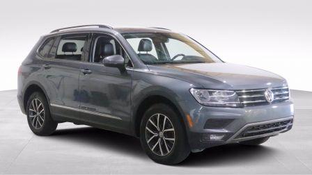 2019 Volkswagen Tiguan COMFORTLINE AUTO A/C GROUPE ELECT                    à Sherbrooke