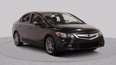 2011 Acura CSX Tech Pkg AUTO A/C GR ELECT MAGS CUIR TOIT BLUETOOT                    à Laval