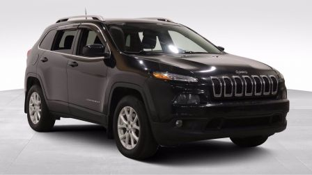 2017 Jeep Cherokee North AUTO A/C GR ELECT MAGS AWD CAMERA BLUETOOTH