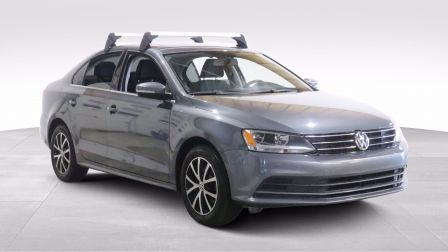 2015 Volkswagen Jetta TRENDLINE A/C TOIT MAGS GROUPE ELECT BLUETOOTH                    à Sherbrooke