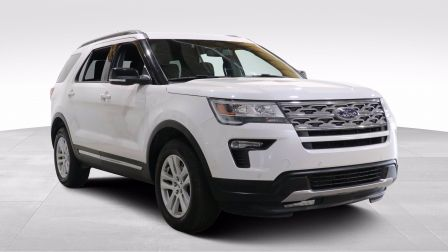 2018 Ford Explorer XLT AWD A/C GR ELECT MAGS CAMERA RECUL BLUETOOTH                    in Terrebonne