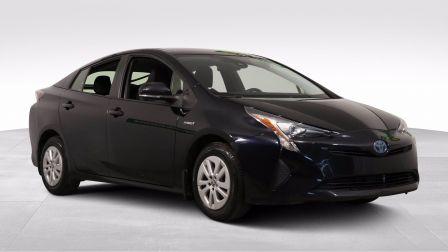 2016 Toyota Prius TECHNOLY HYBRID A/C GR ELECT CAM RECULE                    in Terrebonne