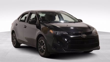 2018 Toyota Corolla CE GR ELECT MAGS CAM RECUL BLUETOOTH                    à Saguenay