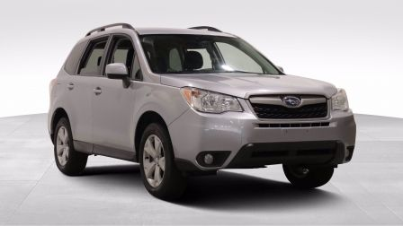 2016 Subaru Forester i Touring AUTO A/C GR ELECT MAGS AWD BLUETOOTH                    à Drummondville