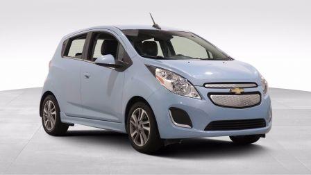 2016 Chevrolet Spark LT AUTO A/C GR ELECT MAGS CUIR BLUETOOTH                    à Montréal