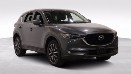 2018 Mazda CX 5 GT A/C CUIR TOIT NAVIGATION GR ELECT MAGS AWD CAME                    in Repentigny