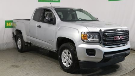 2017 GMC Canyon 2WD AUTO A/C GR ELECT MAGS CAM RECULE                    in Terrebonne
