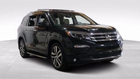 2016 Honda Pilot Touring AWD AUTO AC GR ELEC MAGS TOIT CAM RECULE                    in Terrebonne