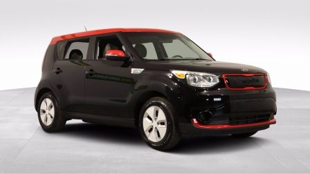 2016 Kia Soul BALCK/RED EDITION ELECTRIC A/C GR ELECT MAGS CAM R