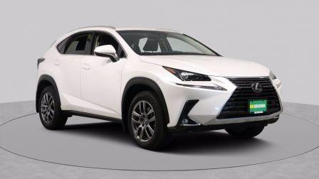 2018 Lexus NX AUTO A/C CUIR TOIT MAGS GROUPE ÉLECT CAM RECUL