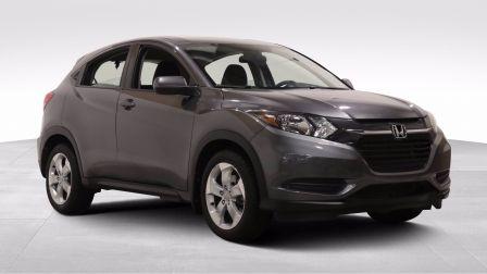2016 Honda HR V LX AUTO A/C GR ELECT MAGS CAMERA RECUL BLUETOOTH                    in Terrebonne