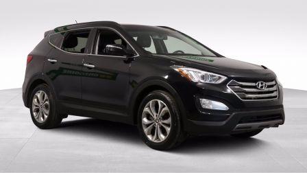 2015 Hyundai Santa Fe SE AUTO A/C CUIR TOIT MAGS GROUPE ÉLECT CAM RECUL