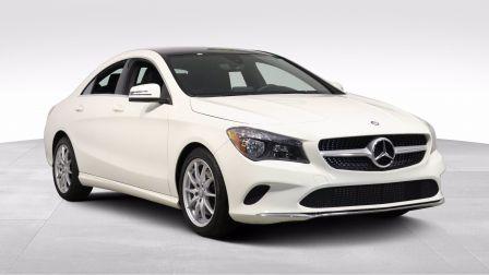2017 Mercedes Benz CLA AUTO A/C CUIR TOIT MAGS GROUPE ÉLECT BLUETOOTH