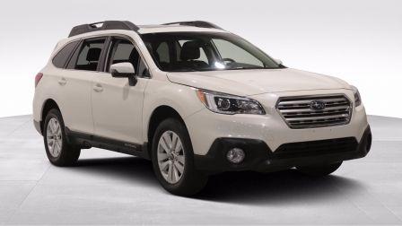 2017 Subaru Outback 2.5i Touring w/Tech Pkg AUTO A/C GR ELECT TOIT MAG                    à Longueuil