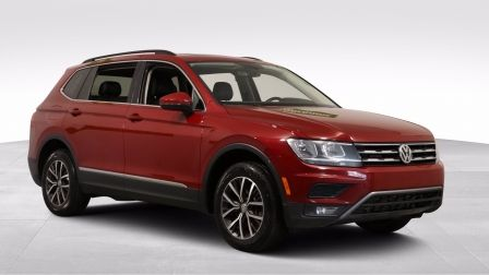 2018 Volkswagen Tiguan COMFORTLINE AUTO A/C CUIR TOIT MAGS CAM RECUL