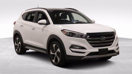 2017 Hyundai Tucson SE AUTO A/C GR ELECT MAGS AWD TOIT CUIR CAMERA BLU                    in Terrebonne
