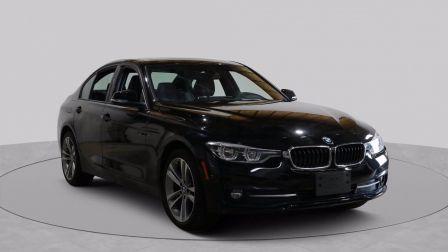 2018 BMW 328D 328d xDrive AUTO AC GR ELEC MAGS TOIT CAM RECULE