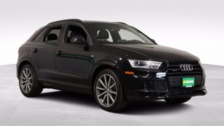 2018 Audi Q3 Progressiv                    in Terrebonne