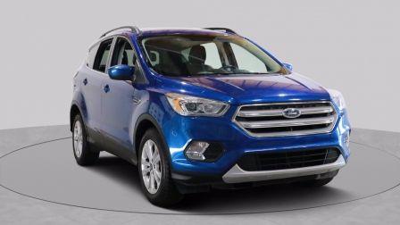 2018 Ford Escape SEL AUTO AC GR ELEC MAGS CAMERA RECULE BLUETOOTH                    à Sherbrooke