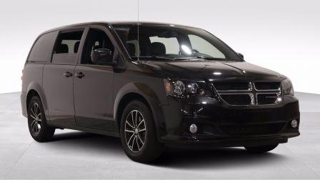 2018 Dodge GR Caravan GT AUTO A/C GR ELECT MAGS CAMERA CUIR BLUETOOTH                    à Longueuil