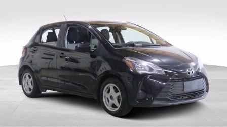2018 Toyota Yaris LE AUTO AC GR ELEC CAMERA RECULE BLUETOOTH