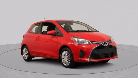 2015 Toyota Yaris CE BLUETOOTH                    à Vaudreuil