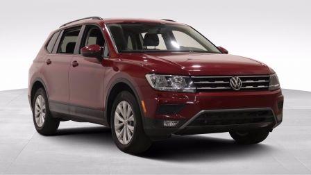 2018 Volkswagen Tiguan Trendline AUTO A/C GR ELECT MAGS CAMERA BLUETOOTH                    in Terrebonne