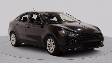 2014 Dodge Dart SXT AUTO A/C GR ELECT MAGS BLUETOOTH