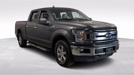 2019 Ford F150 XLT AUTO A/C GR ELECT MAGS CAM RECULE BLUETOOTH