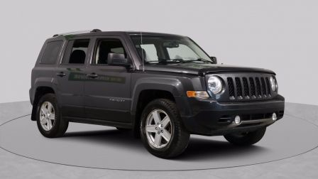 2016 Jeep Patriot NORTH AWD AUTO A/C MAGS GR ÉLECT MAGS BLUETOOTH