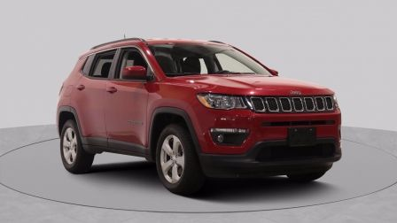 2019 Jeep Compass North AUTO A/C GR ELECT MAGS CUIR CAMERA BLUETOOTH                    à Longueuil