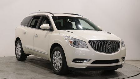 2015 Buick Enclave Leather AUTO A/C GR ELECT MAGS AWD TOIT CUIR CAMER                    in Terrebonne