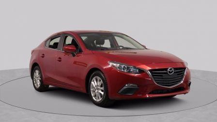 2016 Mazda 3 GS AUTO A/C GR ELECT MAGS CAM RECULE BLUETOOTH                    à Gatineau