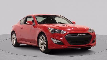 2015 Hyundai Genesis Premium AUTO A/C GR ELECT MAGS CUIR TOIT CAMERA BL                    à Saguenay