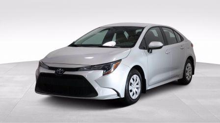 2020 Toyota Corolla L                    à Montréal