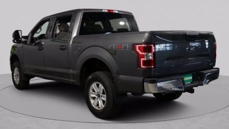 2018 Ford F150 XLT AWD A/C GR ELECT MAGS CAM RECULE BLUETOOTH                    à Vaudreuil