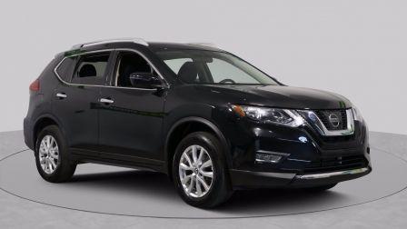 2017 Nissan Rogue SV AWD A/C GR ELECT MAGS CAM RECUL BLUETOOTH