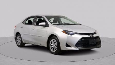 2017 Toyota Corolla LE AUTO A/C GR ÉLECT CAM RECUL BLUETOOTH