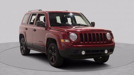 2015 Jeep Patriot Altitude AUTO A/C GR ELECT MAGS AWD BLUETOOTH                    à Drummondville