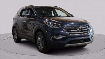 2017 Hyundai Santa Fe SPORT AWD AUTO AC GR ELEC MAGS CAM RECULE BLUETOOT                    à Drummondville