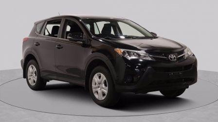 2015 Toyota Rav 4 LE AUTO A/C GR ELECT AWD MAGS BLUETOOTH                    in Terrebonne