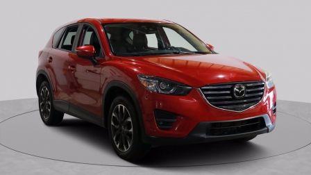 2016 Mazda CX 5 GT AWD AUTO AC GR ELEC MAGS TOIT CAM RECULE                    à Drummondville