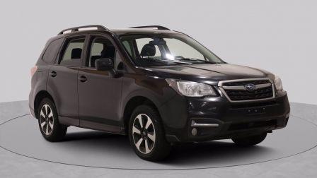 2018 Subaru Forester Touring AUTO A/C GR ELECT MAGS TOIT CAMERA BLUETOO                    à Saguenay