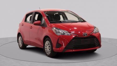 2018 Toyota Yaris LE AUTO A/C GR ELECT CAMERA BLUETOOTH                    à Drummondville