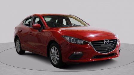 2015 Mazda 3 GS AC BLUETOOTH CAM RECUL