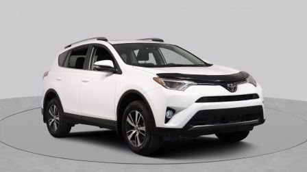 2017 Toyota Rav 4 XLE AWD AUTO A/C GR ELECT MAGS CAM RECUL BLUETOOTH                    à Saint-Jérôme