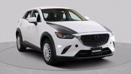 2016 Mazda CX 3 GX AUTO A/C GR ELECT CAMERA BLUETOOTH                    à Saint-Jérôme
