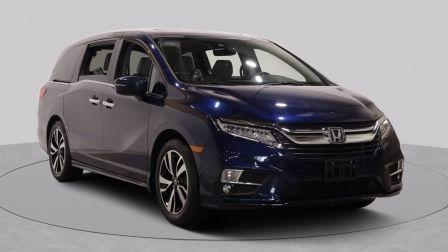 2019 Honda Odyssey Touring AUTO A/C GR ELECT MAGS CUIR TOIT CAMERA NA                    à Saguenay