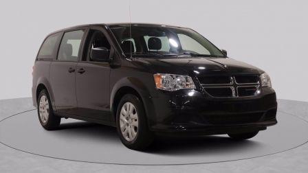 2018 Dodge GR Caravan Canada Value Package AUTO A/C STOW'N GO CAMERA 7 P                    à Repentigny